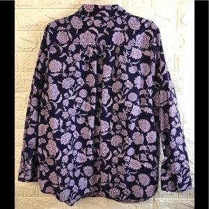 Roaman's Long Sleeve Shirt